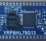 Kit Renesas RL78/G13