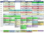 DEVCON 2012, programação dos dias 24 e 25 de outubro