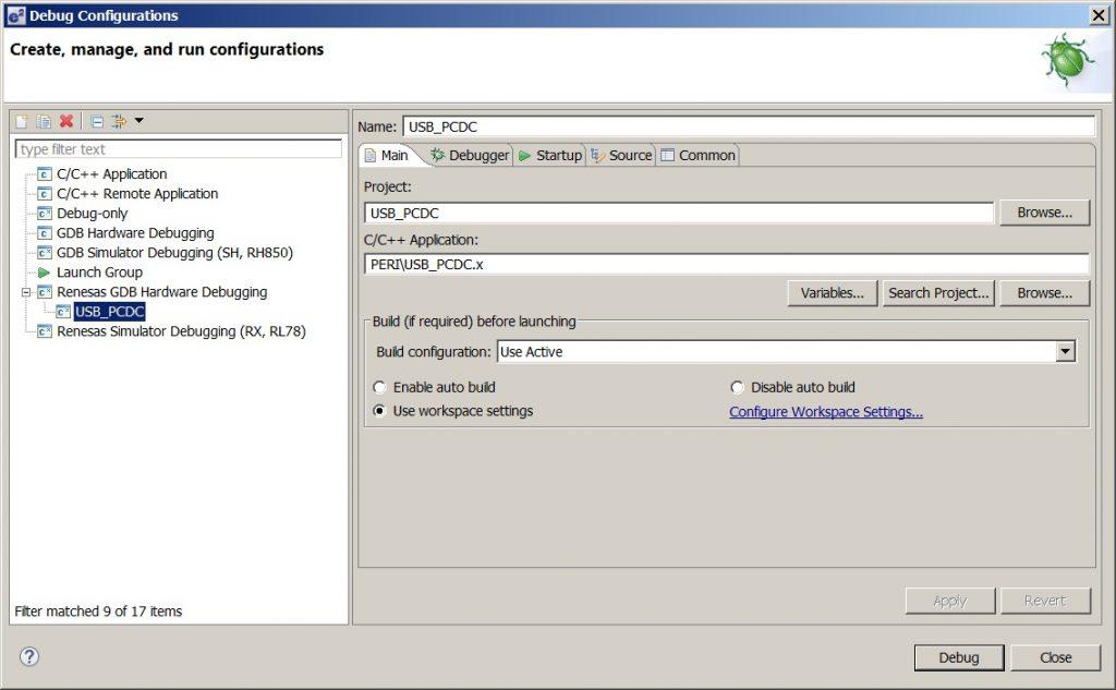RX111_CDC_debug