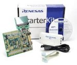 RX111 Starter Kit - Kit and the Renesas RX100 product line Overview